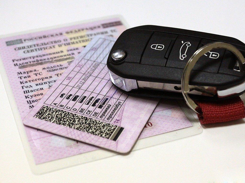 Различие в получении автомобильных прав в разных странах