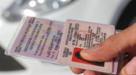 Как продлить водительские права?